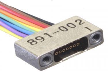 Connettori Nano D