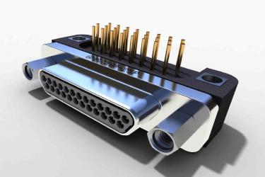 Connettori Micro D