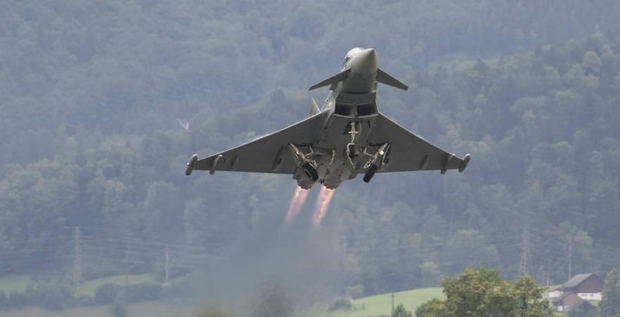 Aerospaziale Militare