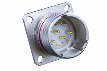 SuperNine® Alte Prestazioni MIL-DTL-38999 Serie III